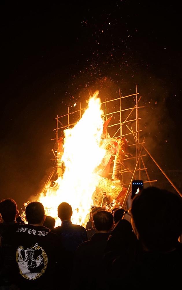 The 33rd Kam Tin 10 Year Festival Amp Rituals 2015 179