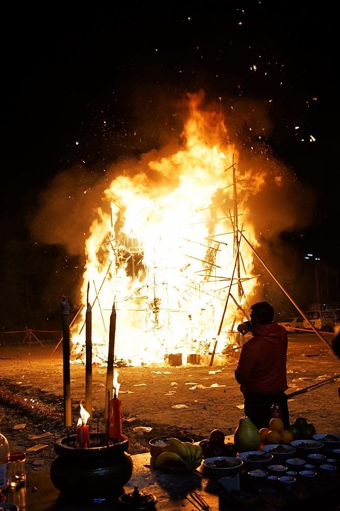 The 33rd Kam Tin 10 Year Festival Amp Rituals 2015 180