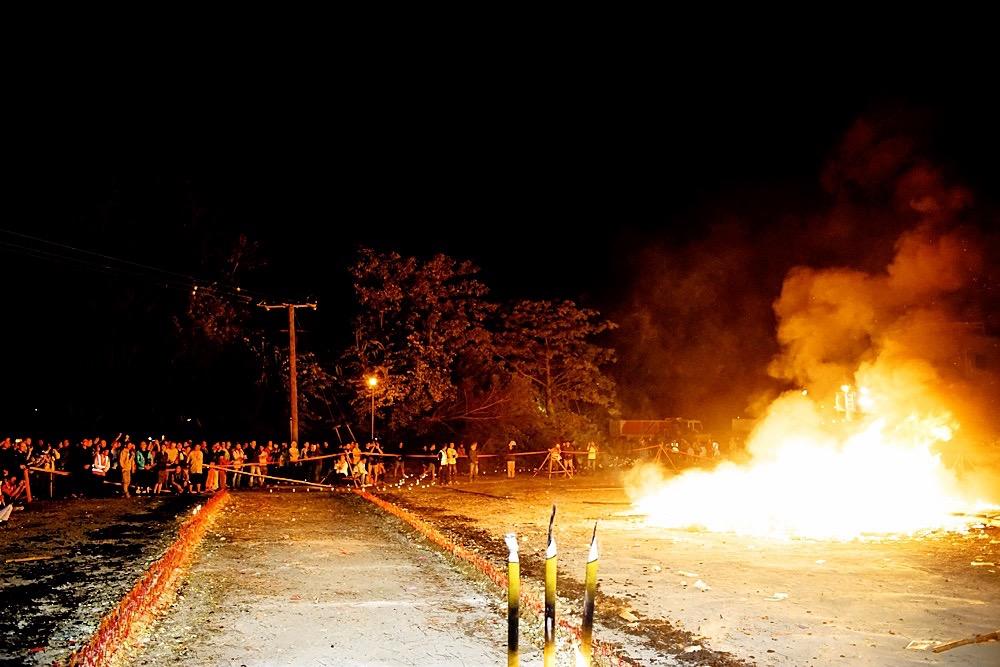 The 33rd Kam Tin 10 Year Festival Amp Rituals 2015 183