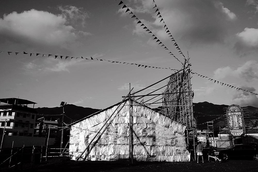 The 33rd Kam Tin 10 Year Festival Amp Rituals 2015 19