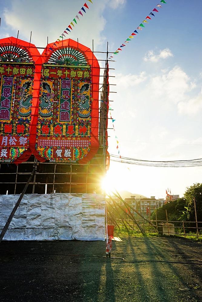 The 33rd Kam Tin 10 Year Festival Amp Rituals 2015 24