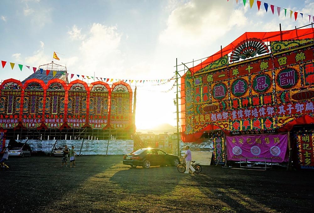 The 33rd Kam Tin 10 Year Festival Amp Rituals 2015 25