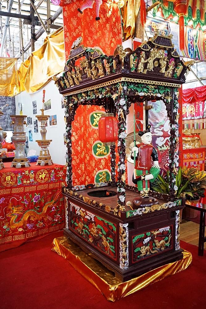 The 33rd Kam Tin 10 Year Festival Amp Rituals 2015 34