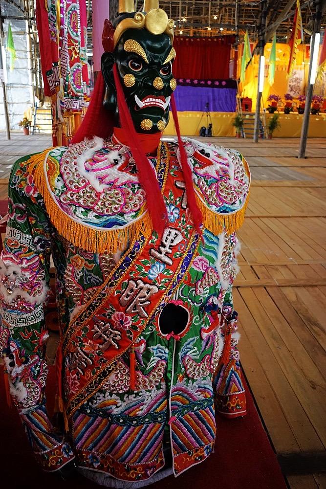 The 33rd Kam Tin 10 Year Festival Amp Rituals 2015 35
