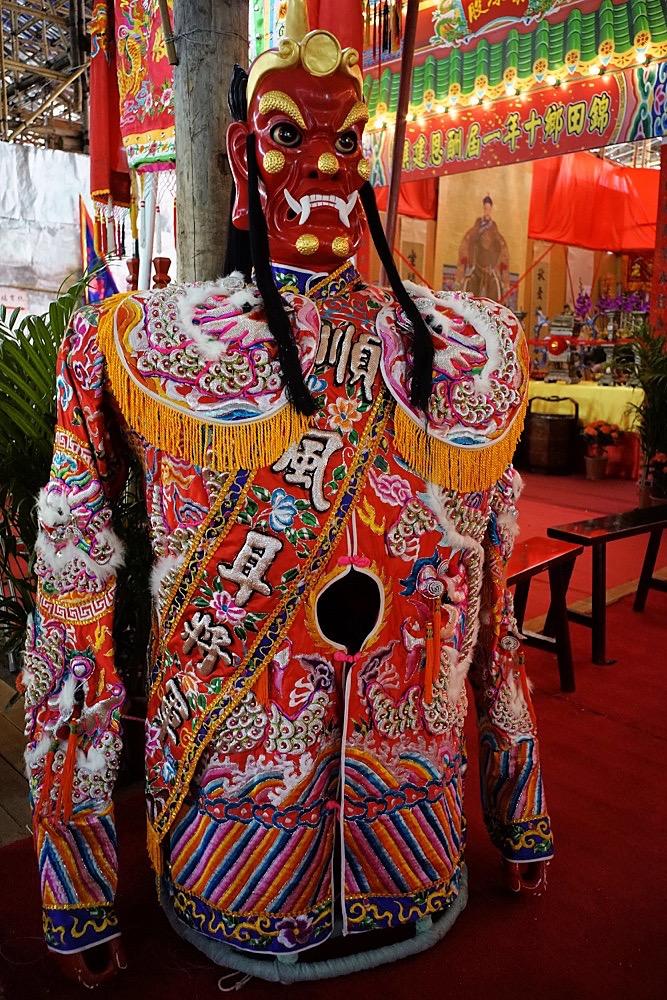 The 33rd Kam Tin 10 Year Festival Amp Rituals 2015 36