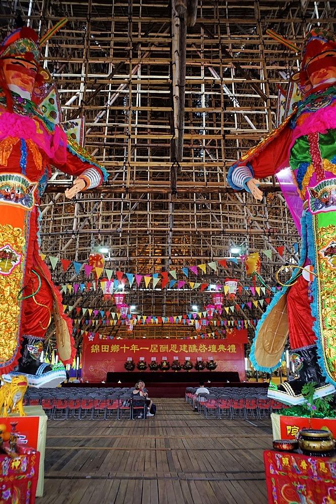 The 33rd Kam Tin 10 Year Festival Amp Rituals 2015 39