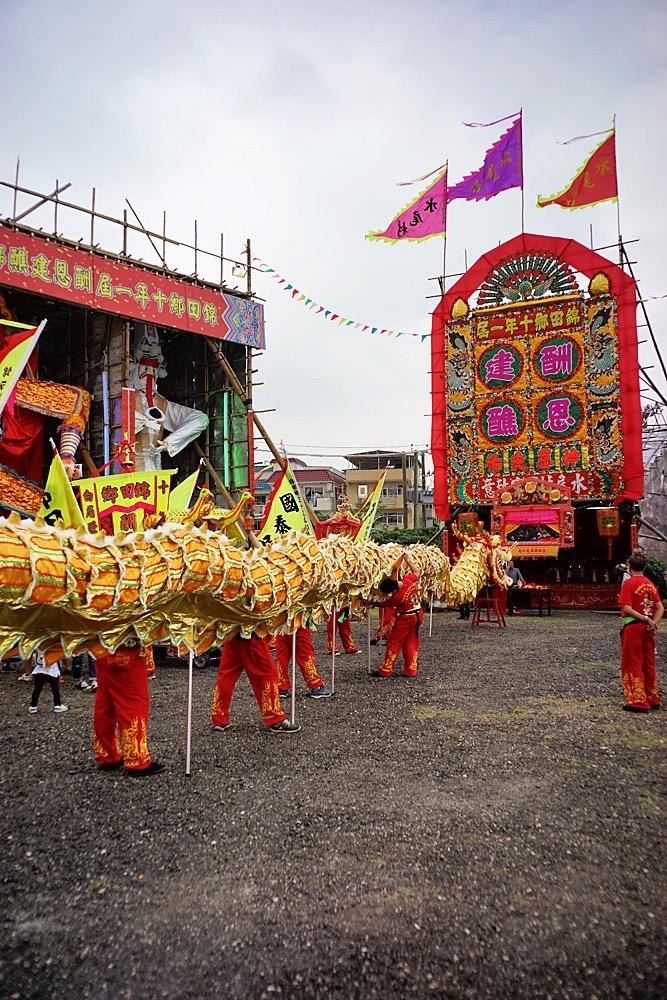 The 33rd Kam Tin 10 Year Festival Amp Rituals 2015 46