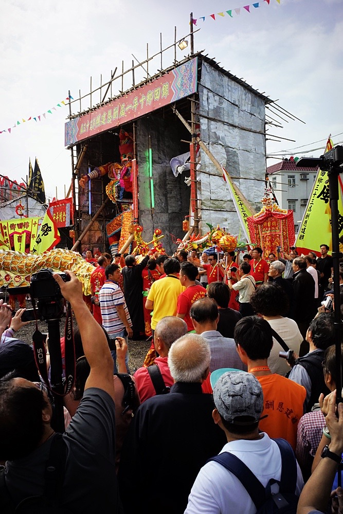 The 33rd Kam Tin 10 Year Festival Amp Rituals 2015 51