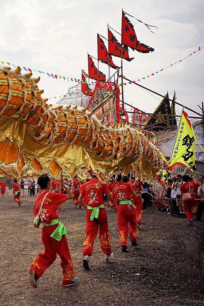 The 33rd Kam Tin 10 Year Festival Amp Rituals 2015 55