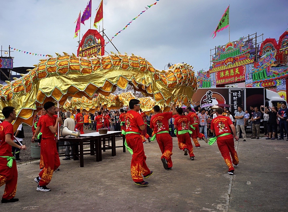 The 33rd Kam Tin 10 Year Festival Amp Rituals 2015 58