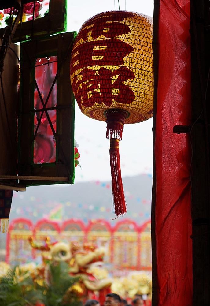 The 33rd Kam Tin 10 Year Festival Amp Rituals 2015 60