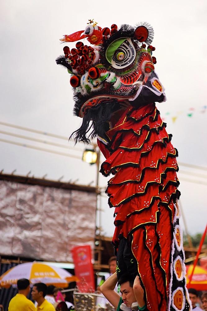 The 33rd Kam Tin 10 Year Festival Amp Rituals 2015 62