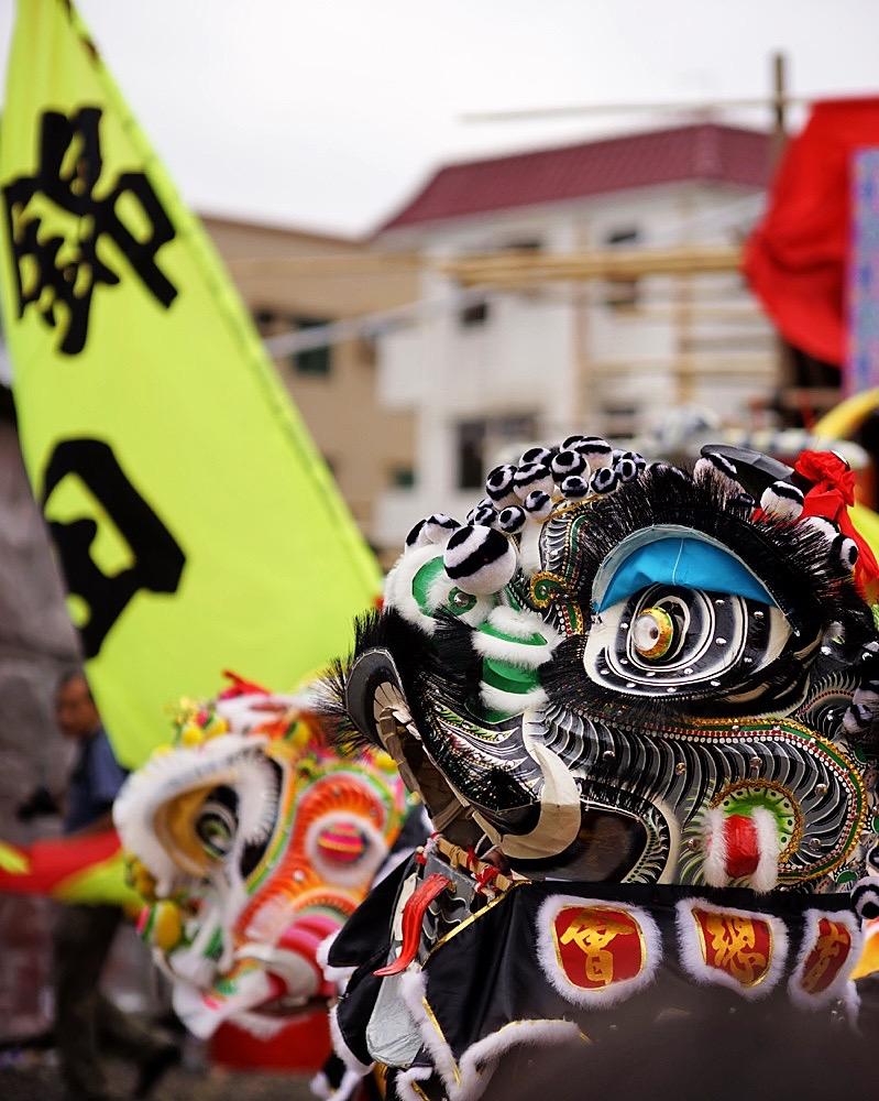 The 33rd Kam Tin 10 Year Festival Amp Rituals 2015 67