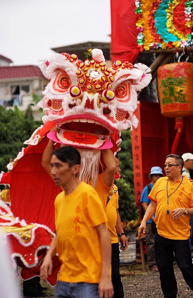 The 33rd Kam Tin 10 Year Festival Amp Rituals 2015 69