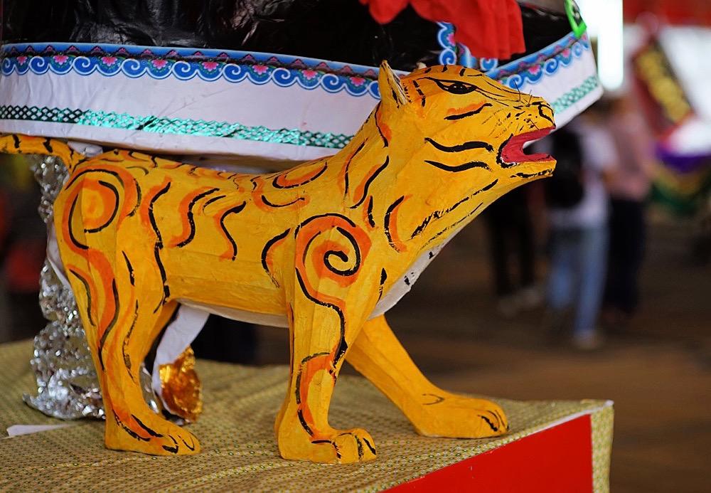 The 33rd Kam Tin 10 Year Festival Amp Rituals 2015 74