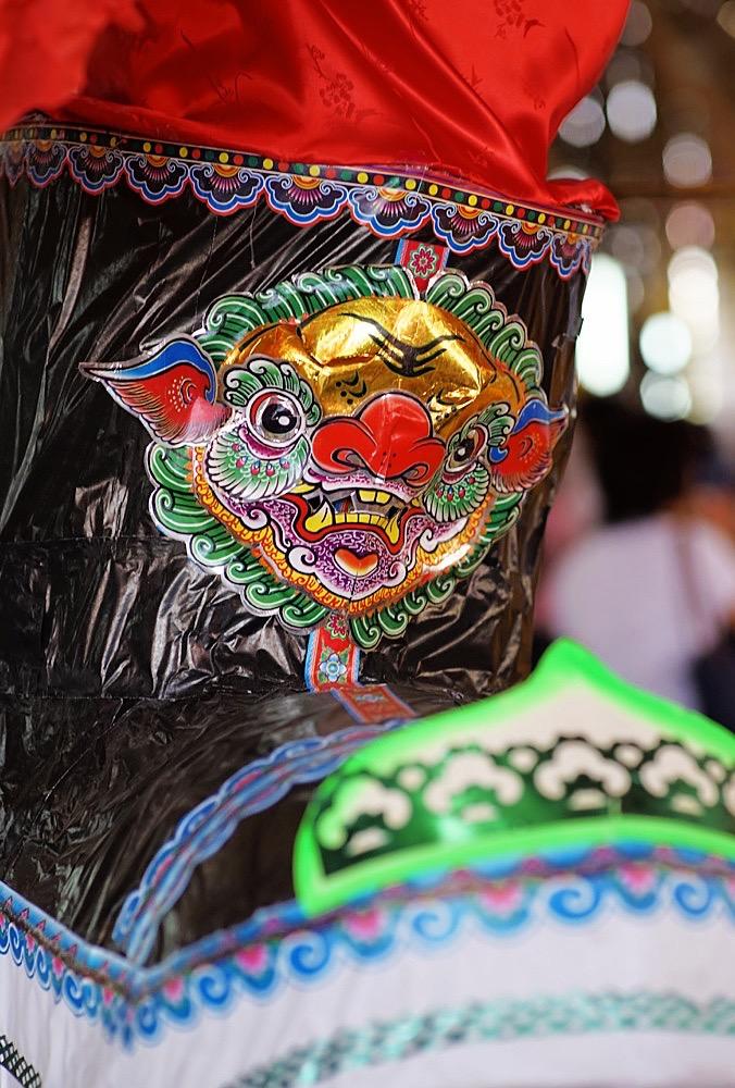 The 33rd Kam Tin 10 Year Festival Amp Rituals 2015 75