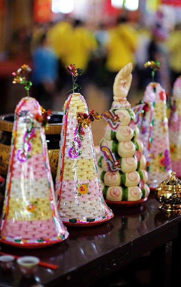 The 33rd Kam Tin 10 Year Festival Amp Rituals 2015 79