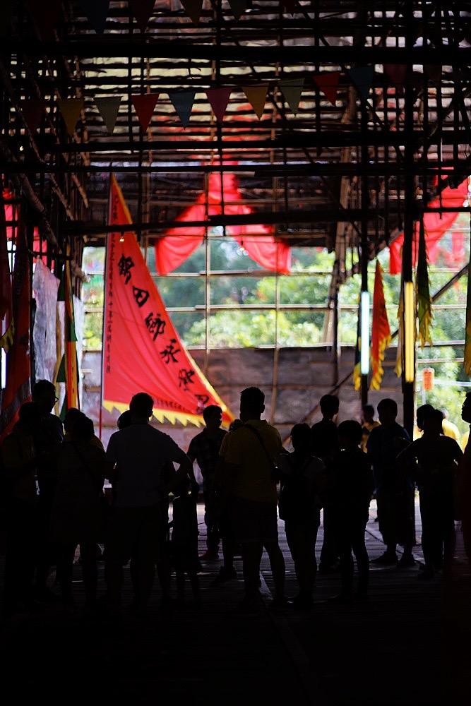 The 33rd Kam Tin 10 Year Festival Amp Rituals 2015 80