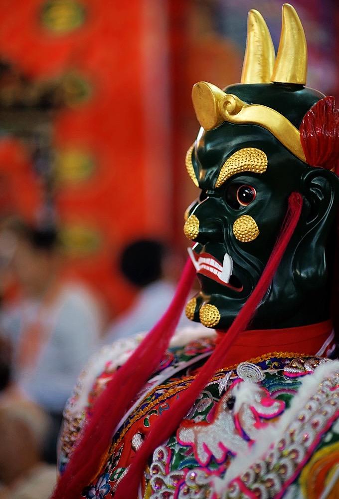 The 33rd Kam Tin 10 Year Festival Amp Rituals 2015 81