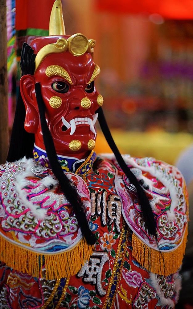 The 33rd Kam Tin 10 Year Festival Amp Rituals 2015 82