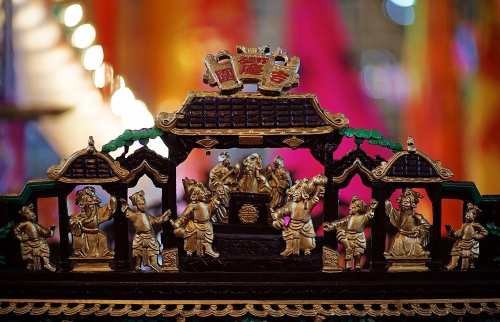 The 33rd Kam Tin 10 Year Festival Amp Rituals 2015 85