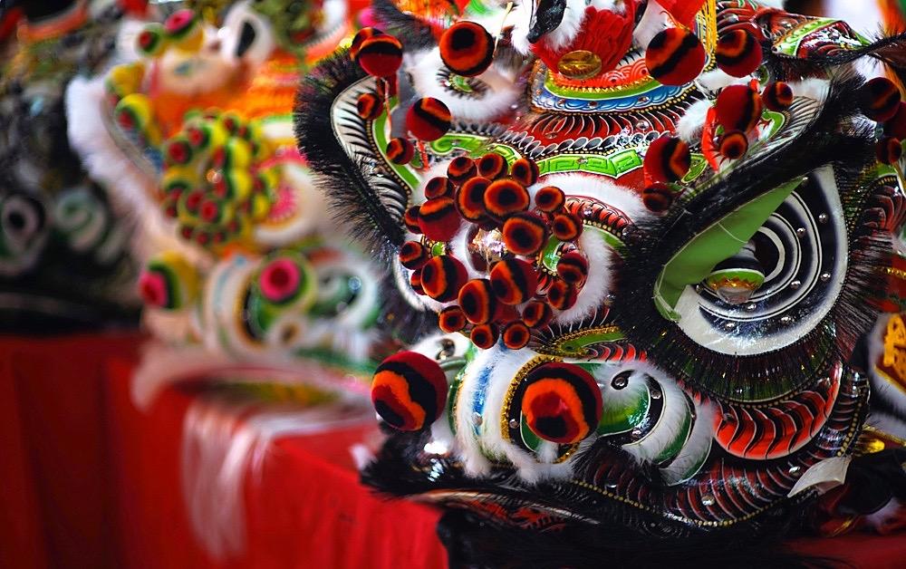 The 33rd Kam Tin 10 Year Festival Amp Rituals 2015 86