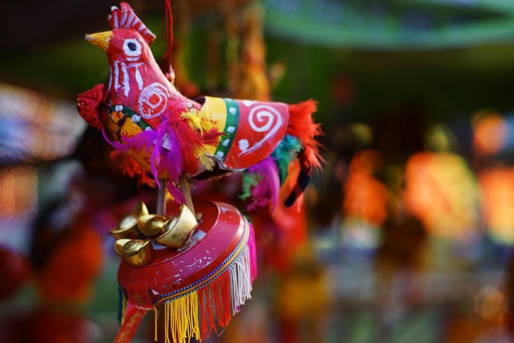 The 33rd Kam Tin 10 Year Festival Amp Rituals 2015 88