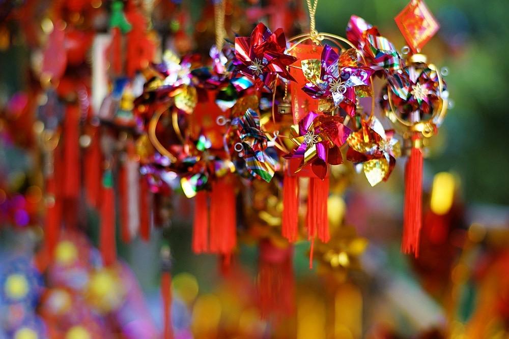 The 33rd Kam Tin 10 Year Festival Amp Rituals 2015 90