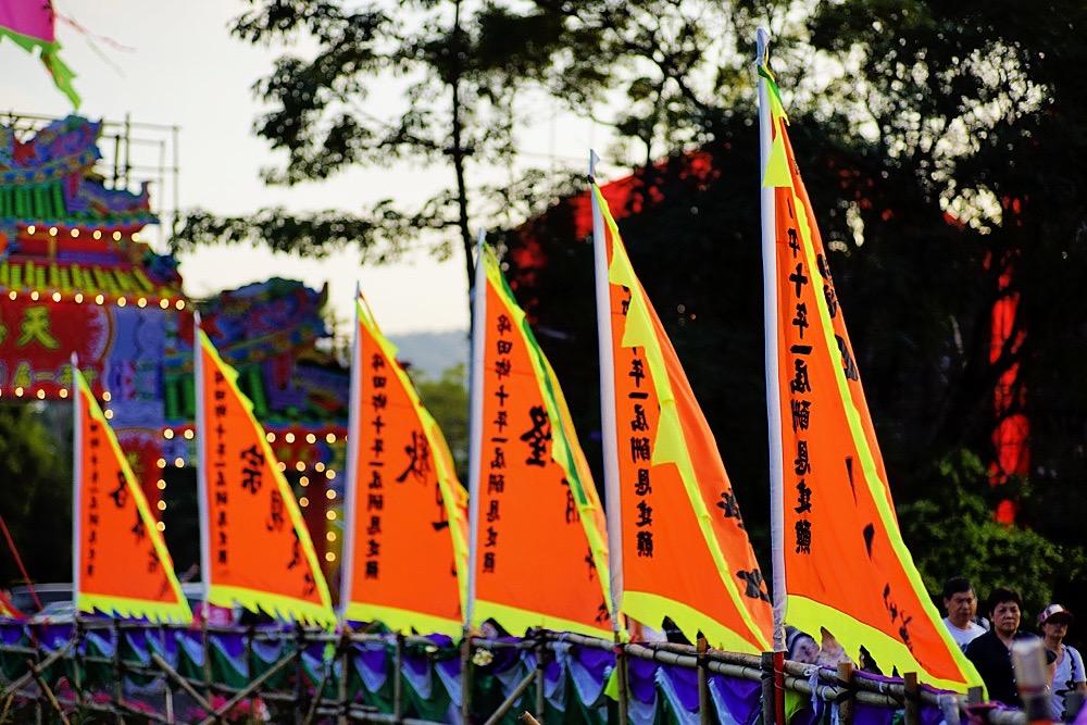The 33rd Kam Tin 10 Year Festival Amp Rituals 2015 91