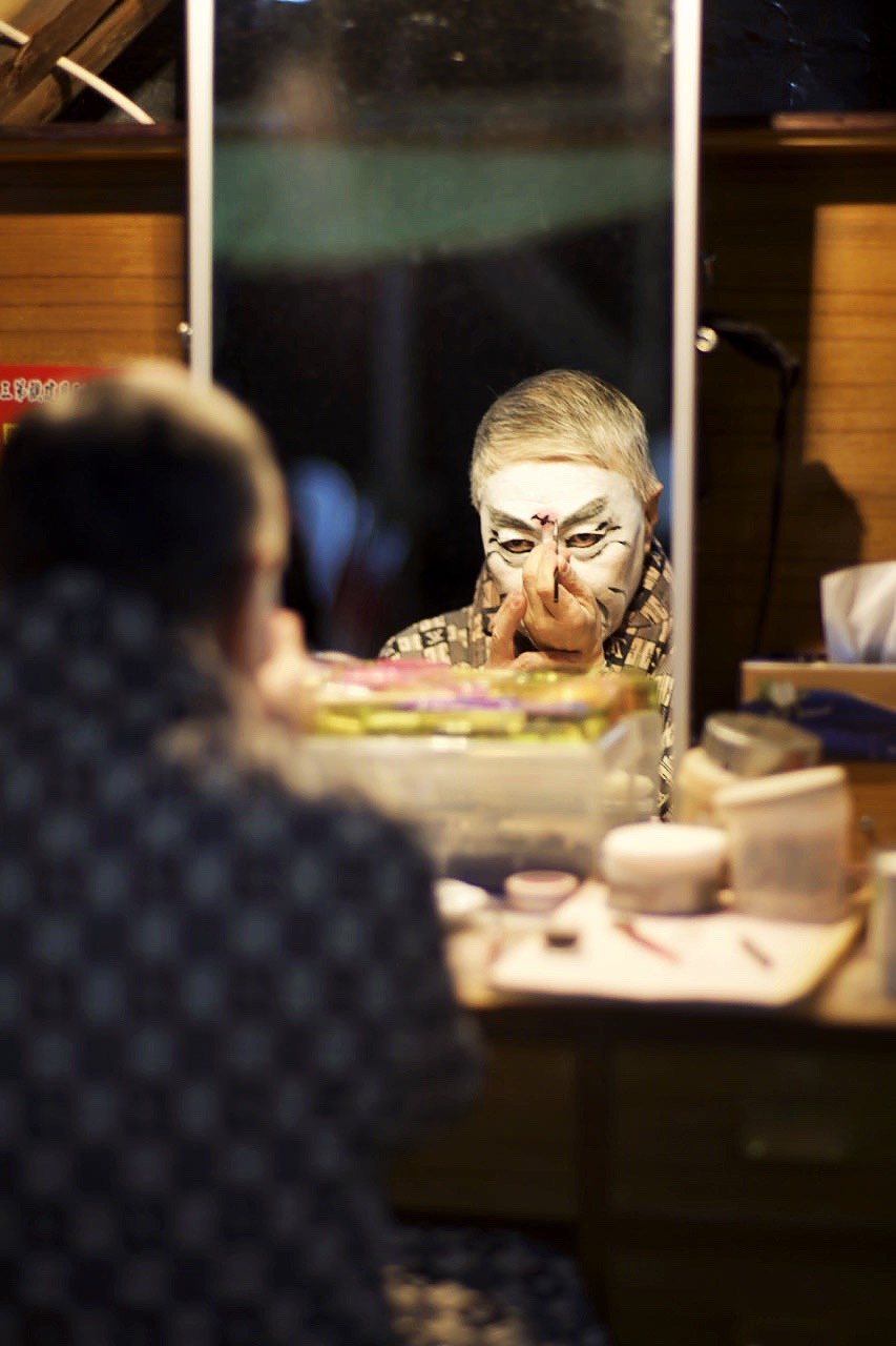 2015 Chinese Opera Front Amp Backstage The 33rd Kam Tin 10 Year Festival 003