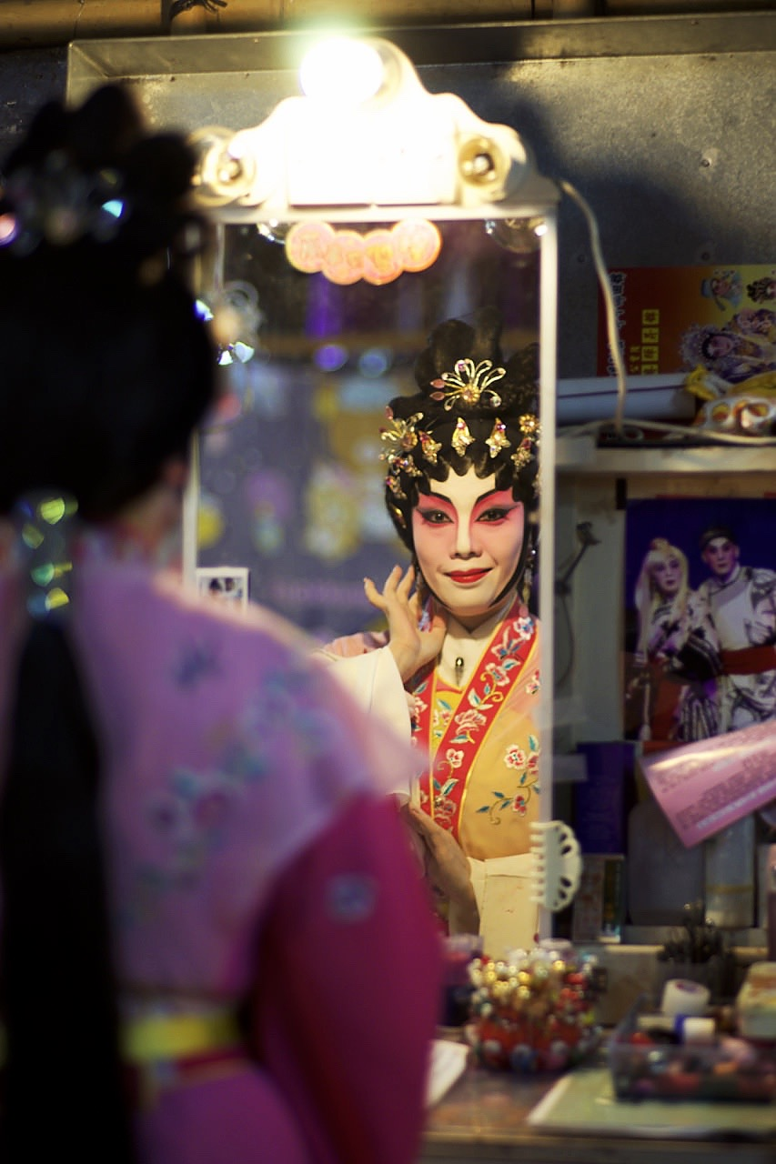 2015 Chinese Opera Front Amp Backstage The 33rd Kam Tin 10 Year Festival 014