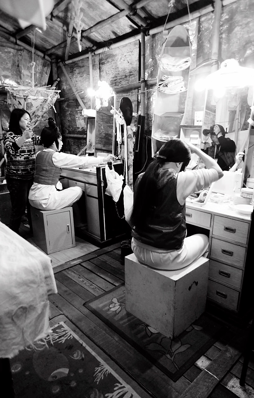 2015 Chinese Opera Front Amp Backstage The 33rd Kam Tin 10 Year Festival 018