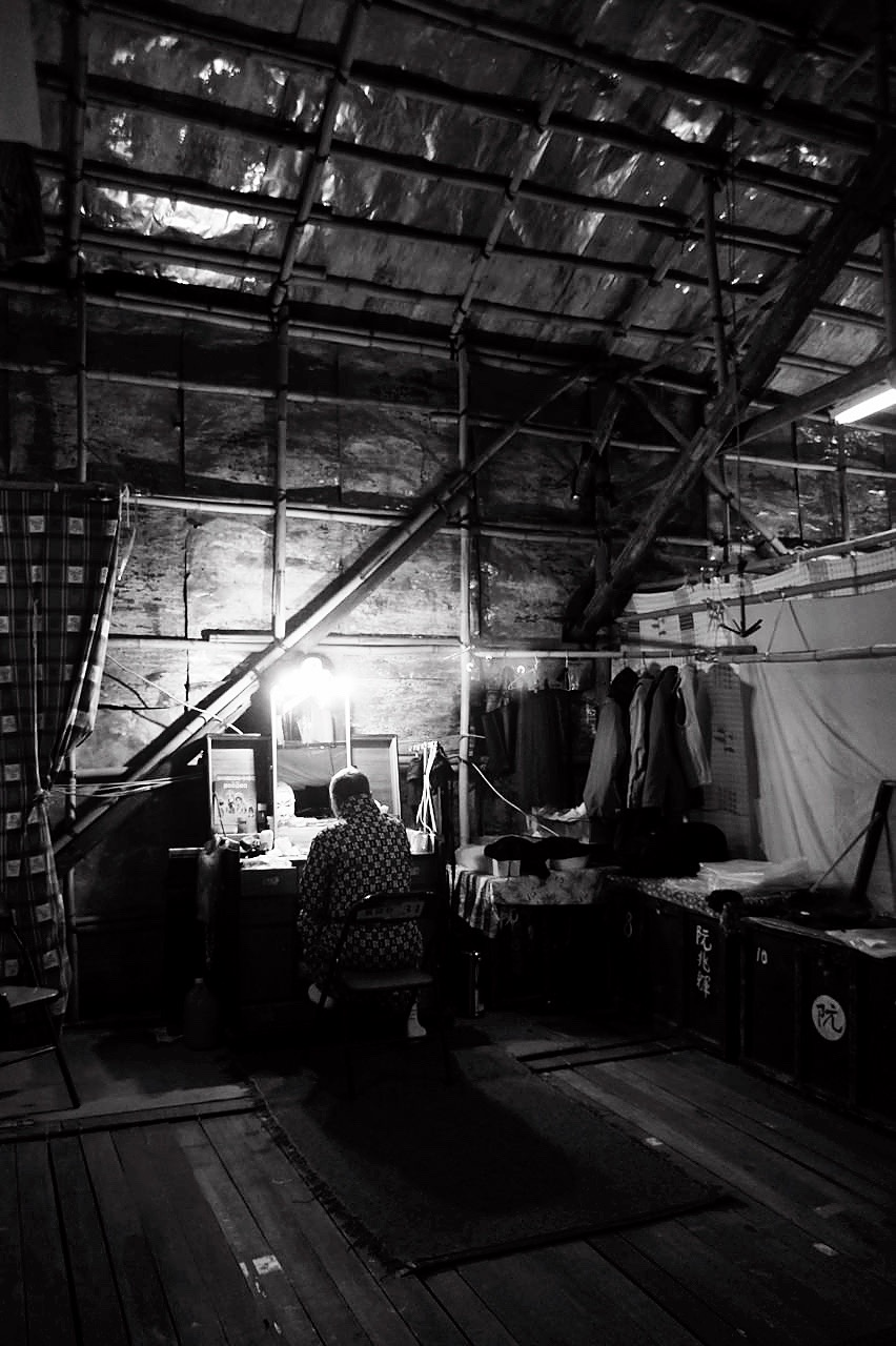 2015 Chinese Opera Front Amp Backstage The 33rd Kam Tin 10 Year Festival 029
