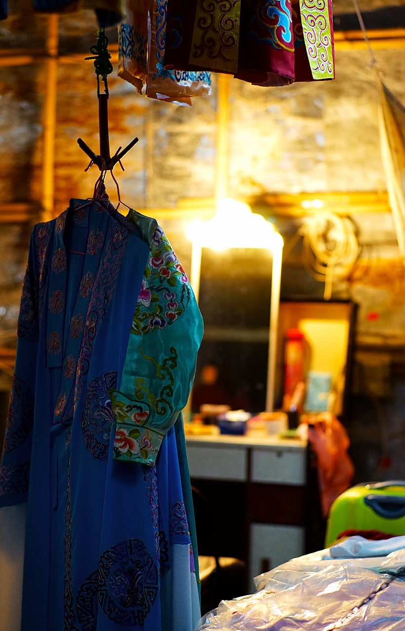 2015 Chinese Opera Front Amp Backstage The 33rd Kam Tin 10 Year Festival 046