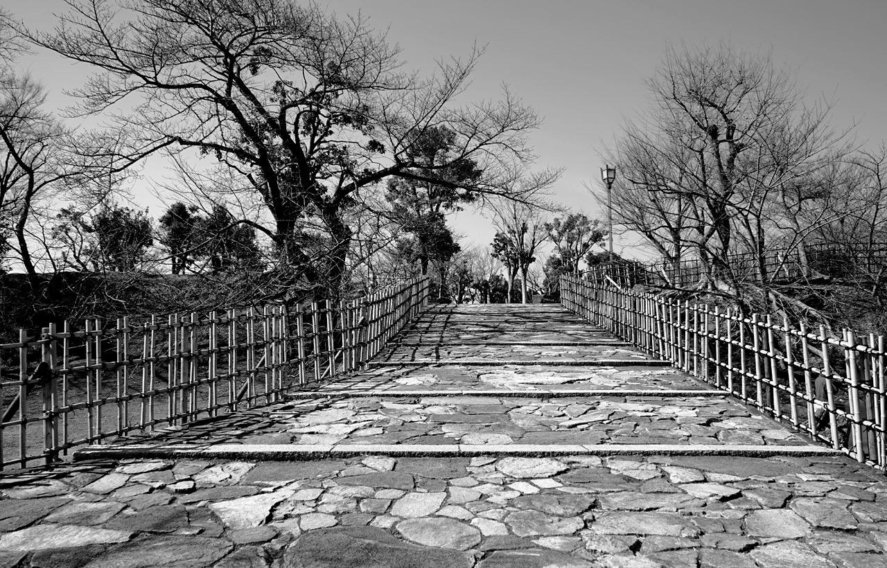 A Walk In Early 2017 Japan Kansai Area 009