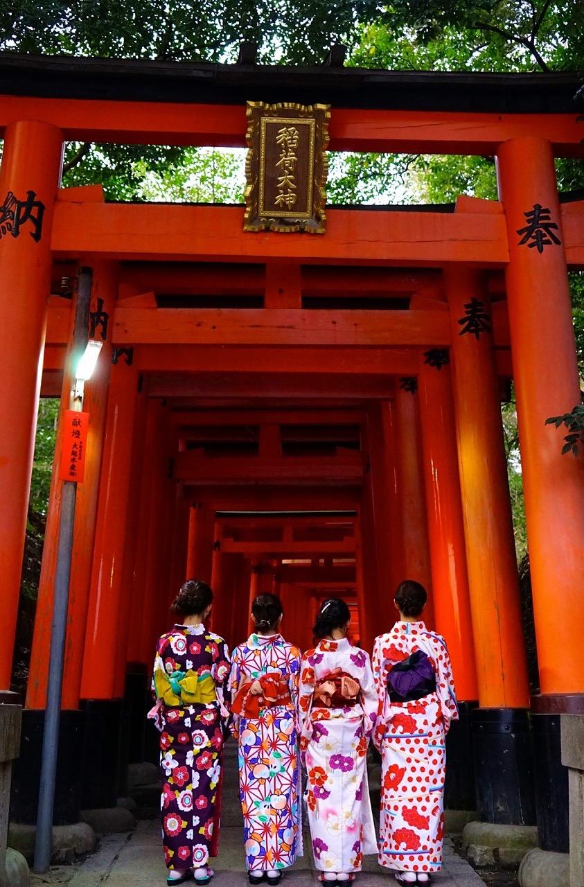 A Walk In Early 2017 Japan Kansai Area 062