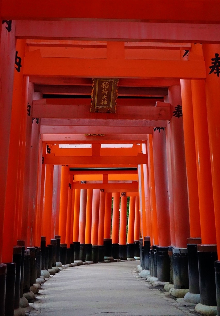 A Walk In Early 2017 Japan Kansai Area 063