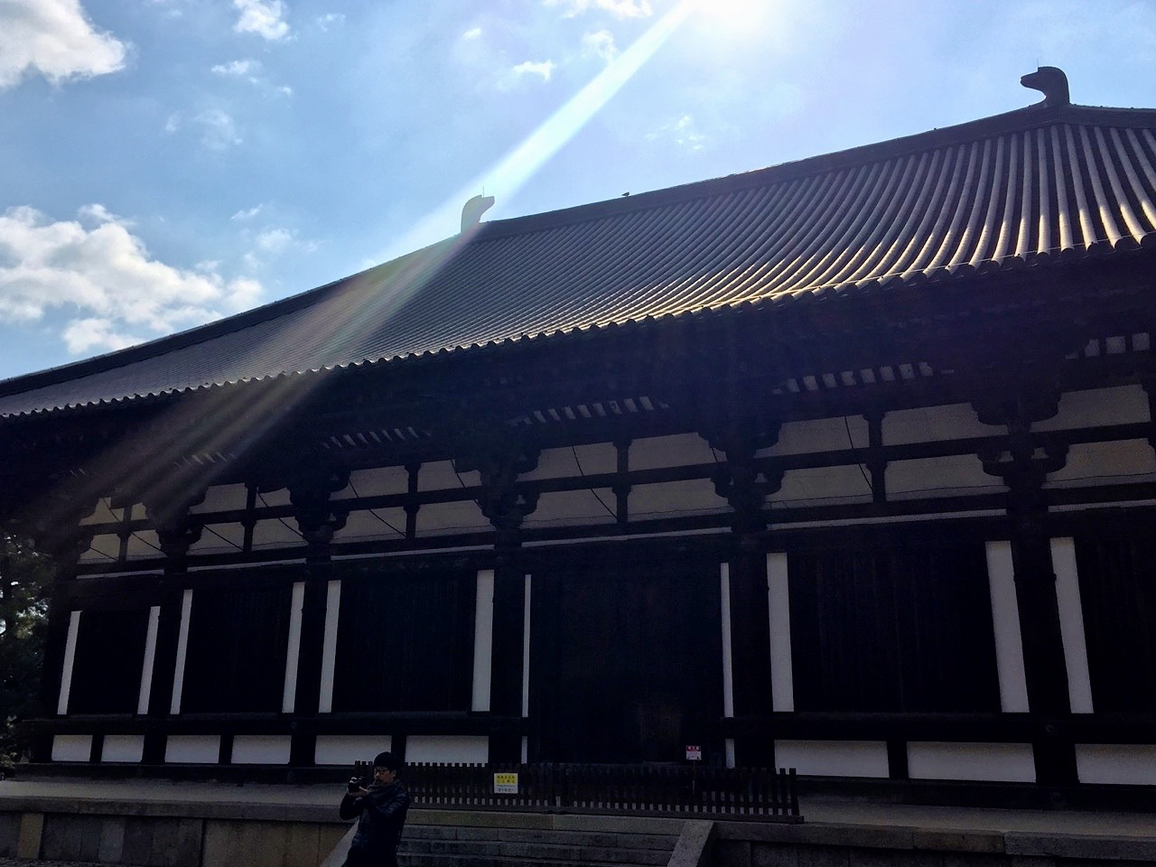 A Walk In Early 2017 Japan Kansai Area 075