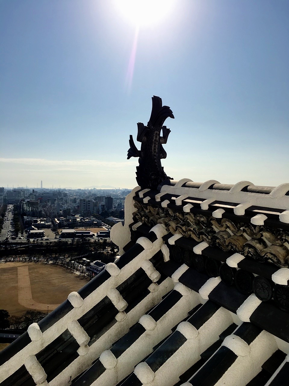 A Walk In Early 2017 Japan Kansai Area 076