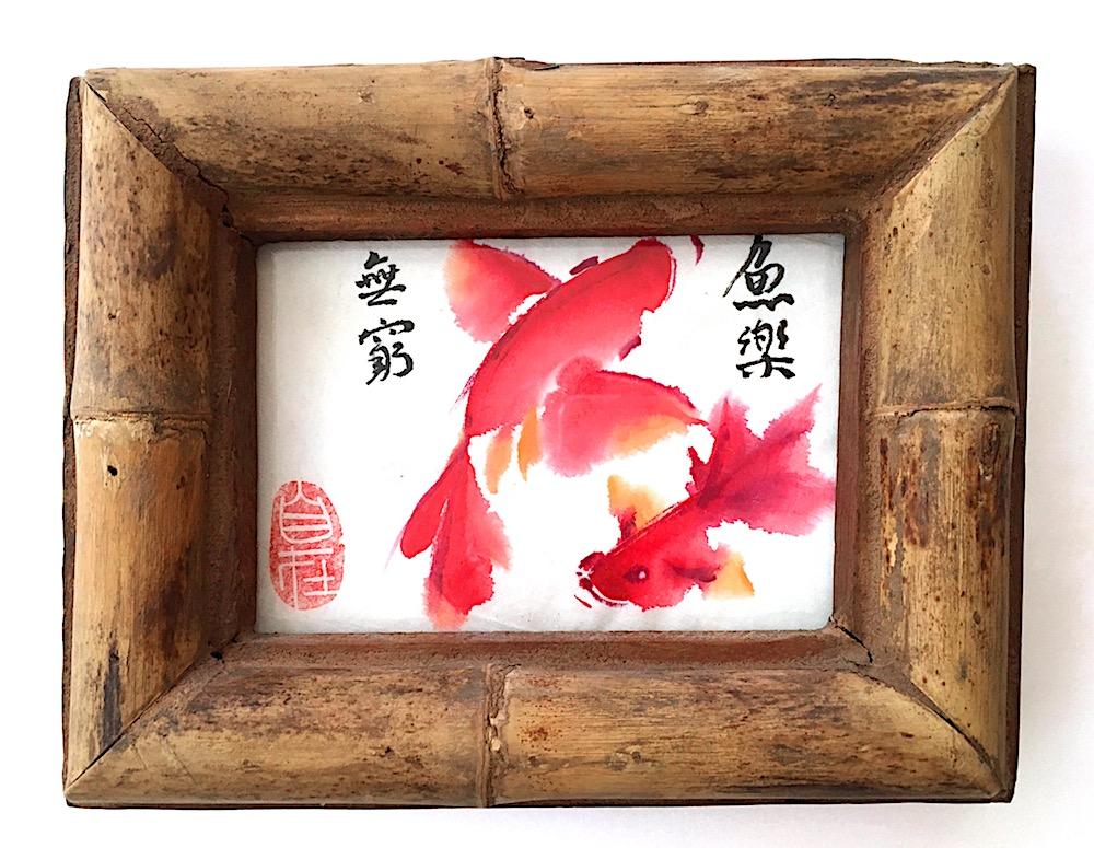 Jingliu Chinese Painting 2016 04