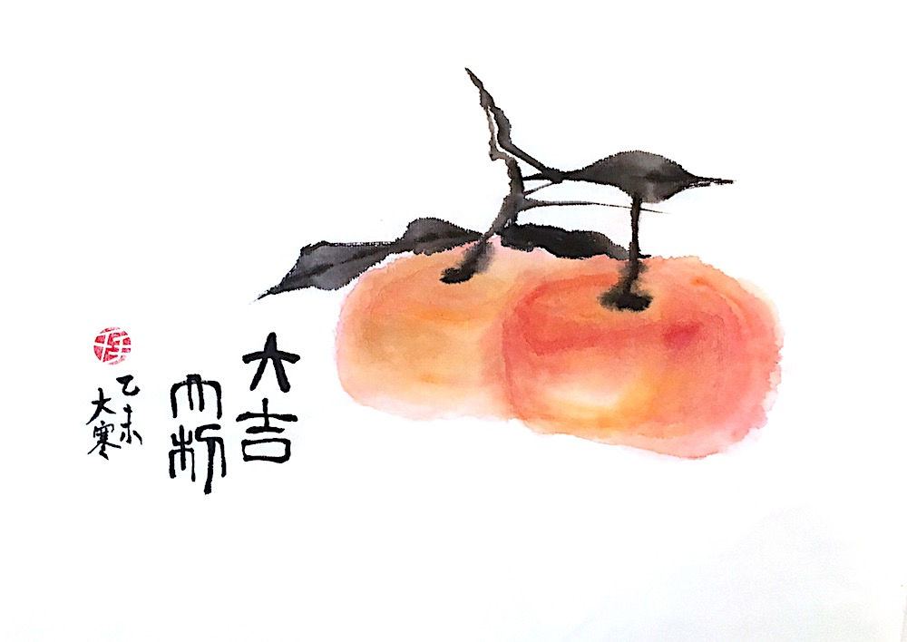 Jingliu Chinese Painting 2016 05
