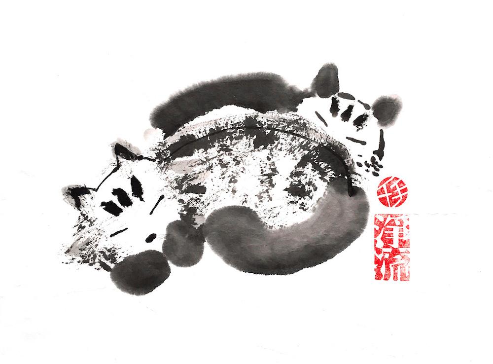 Jingliu Chinese Painting 2016 21