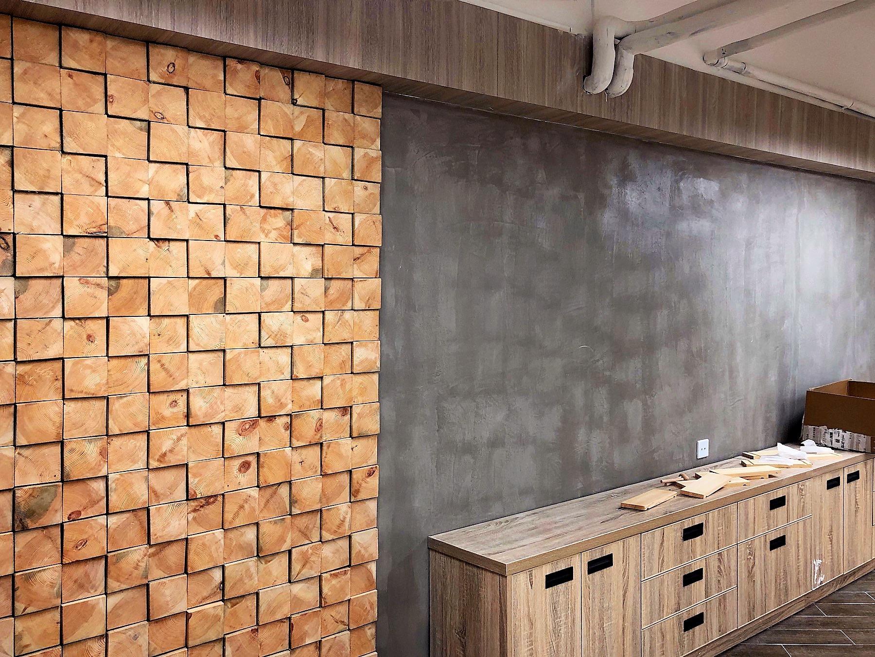 Grandway Office Renovation 2018 Boss Room 001