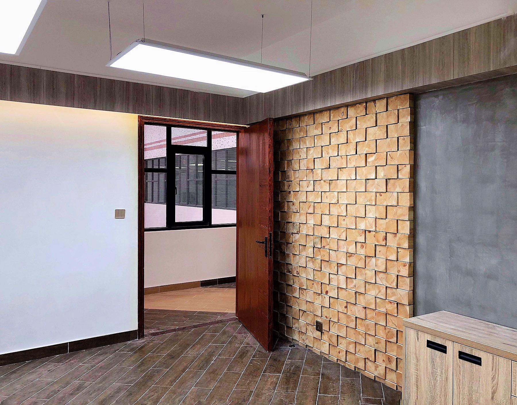 Grandway Office Renovation 2018 Boss Room 003
