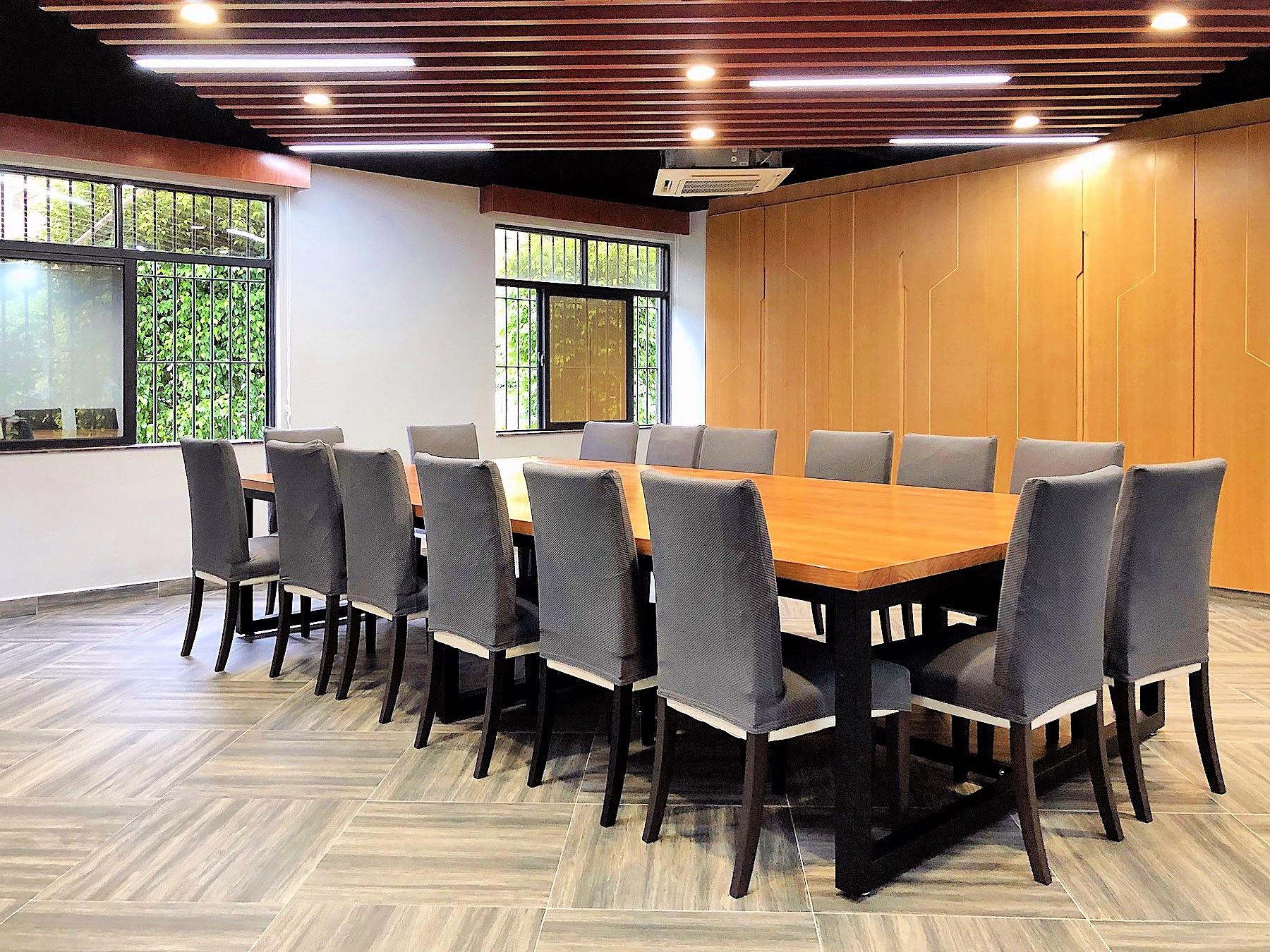 Grandway Office Renovation 2018 Multi Function Room 01 001