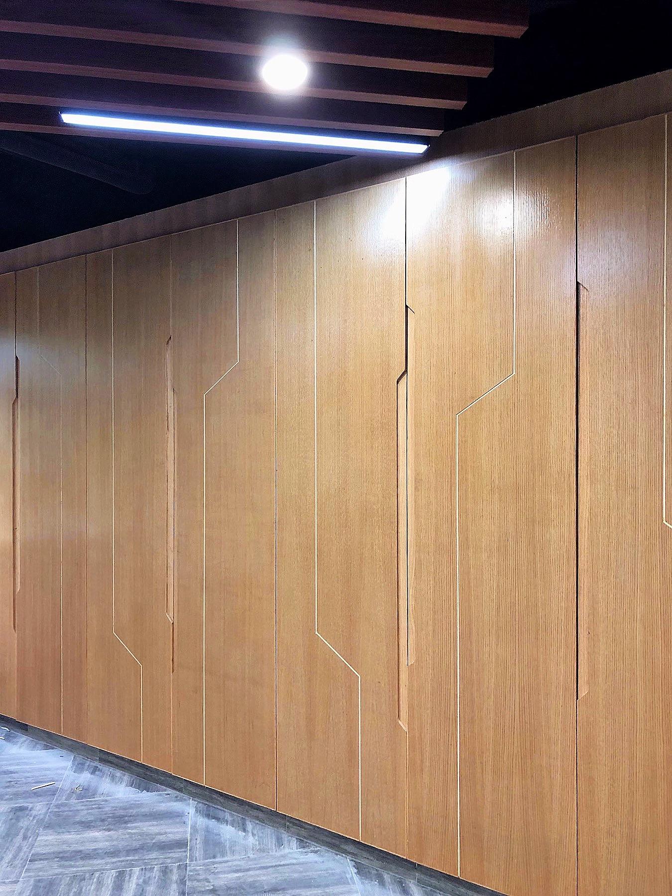 Grandway Office Renovation 2018 Multi Function Room 01 002