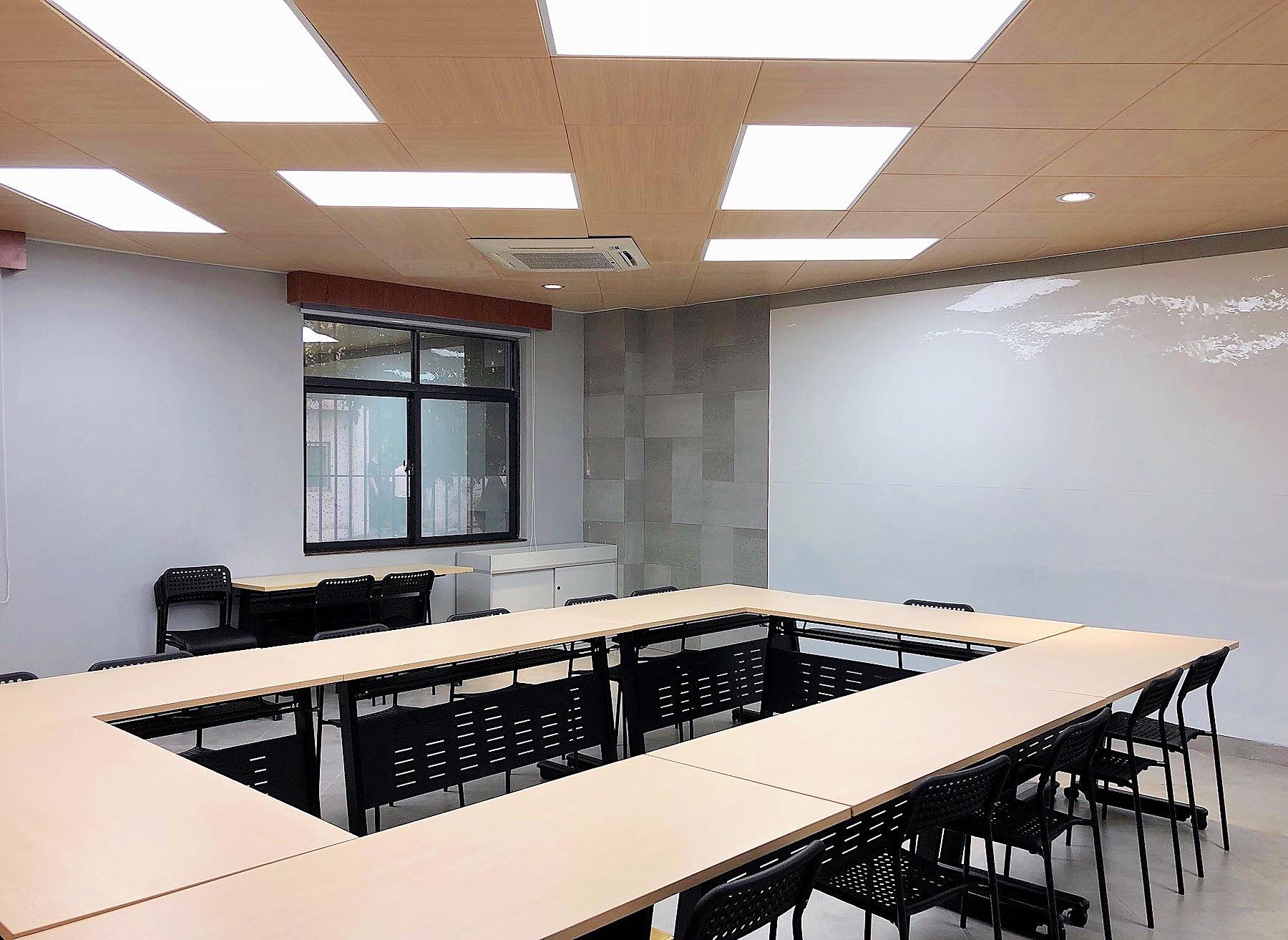Grandway Office Renovation 2018 Multi Function Room 02 004
