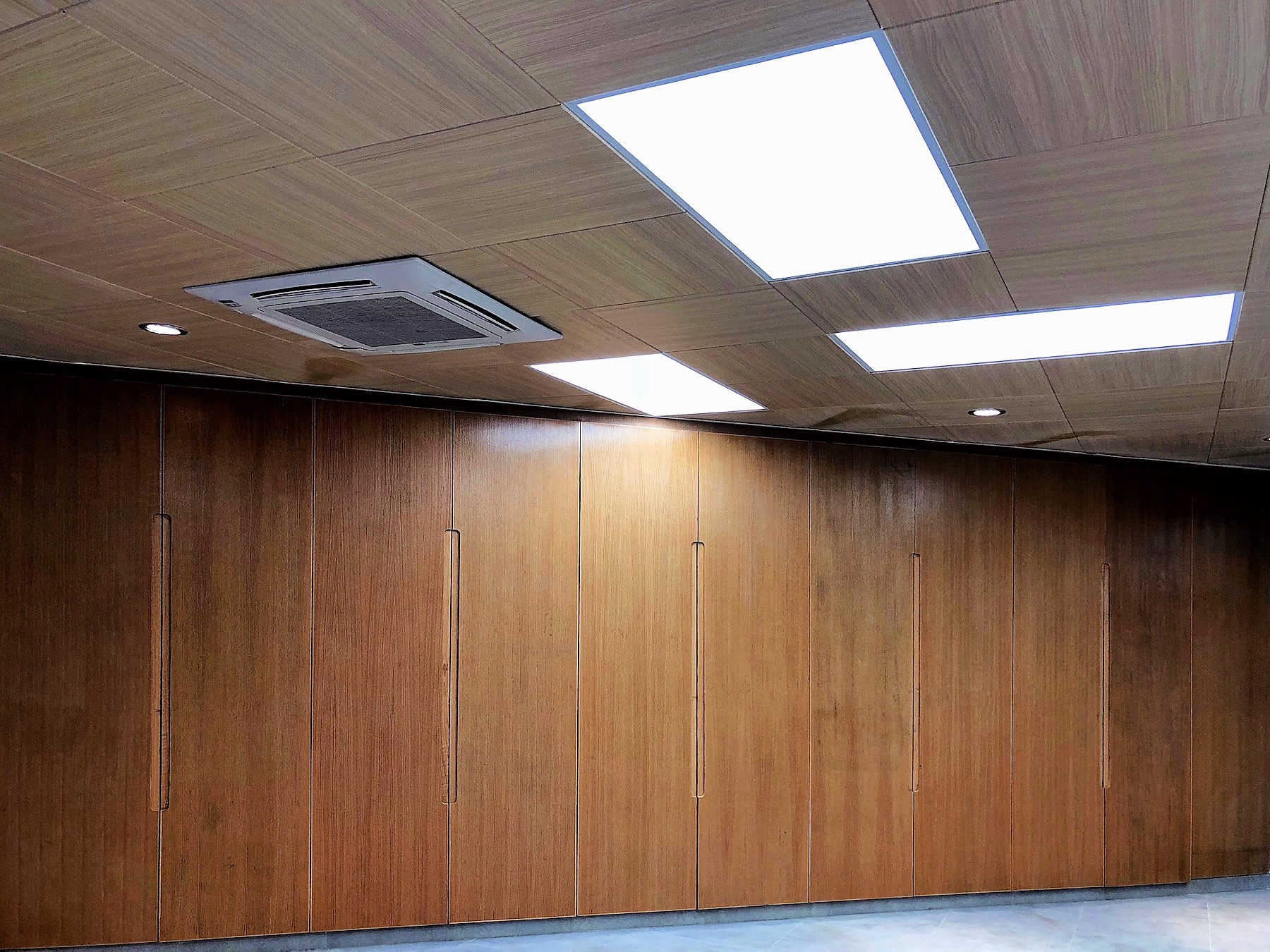 Grandway Office Renovation 2018 Multi Function Room 02 008