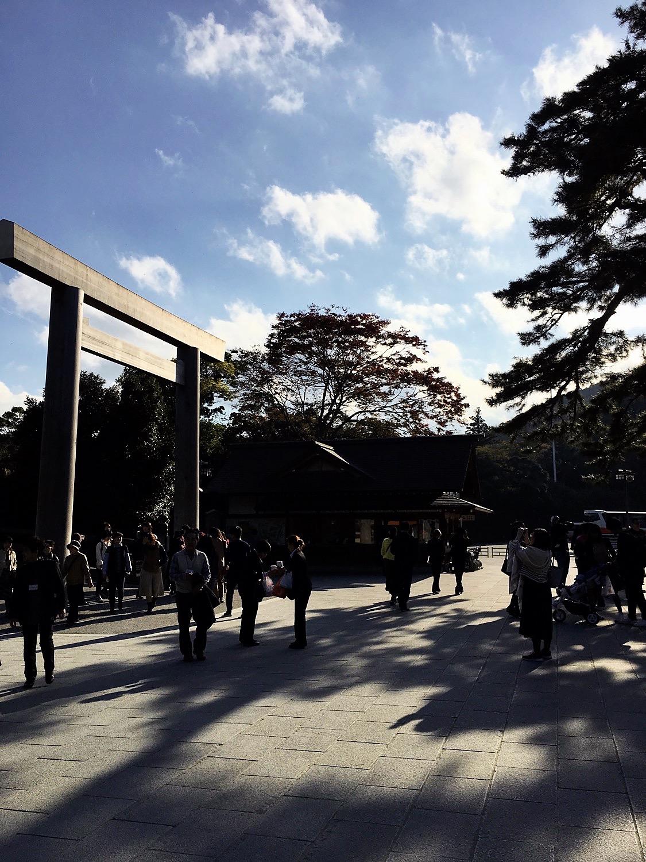 A Walk In Late 2017 Japan Chubu Nara Area 54