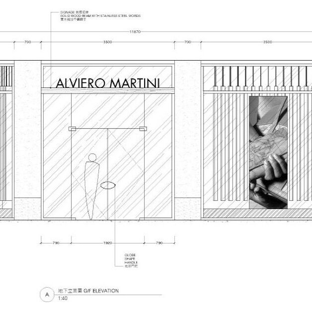 Alviero Martini 33
